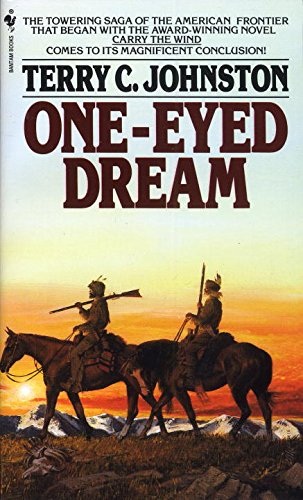 9780553281392: One-Eyed Dream: A Novel (Titus Bass)