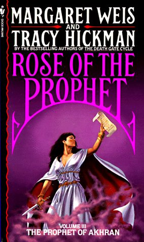 The Prophet of Akhran (Rose of the Prophet, Book 3)