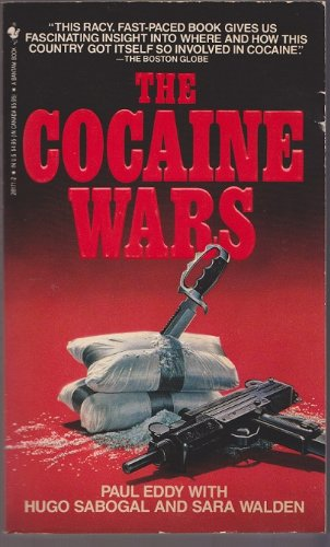 9780553281712: The Cocaine Wars