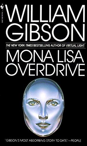 9780553281743: Mona Lisa Overdrive