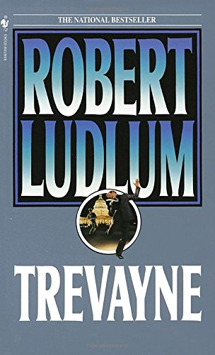 9780553281798: Trevayne: A Novel