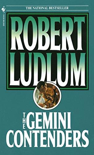 9780553282092: The Gemini Contenders: A Novel