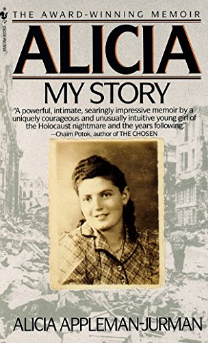 9780553282184: Alicia: My Story