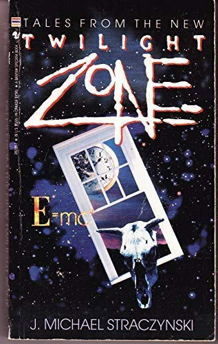 9780553282863: Tales from the New Twilight Zone