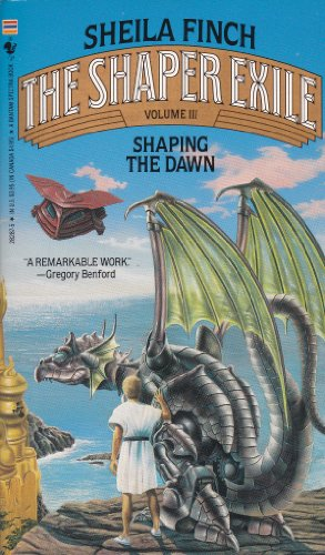 9780553282870: Shaping the Dawn
