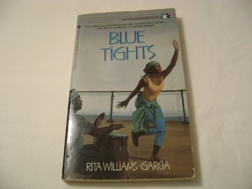 9780553282931: Blue Tights