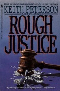9780553282979: Rough Justice
