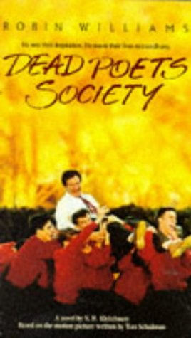 9780553282986: The Dead Poets' Society