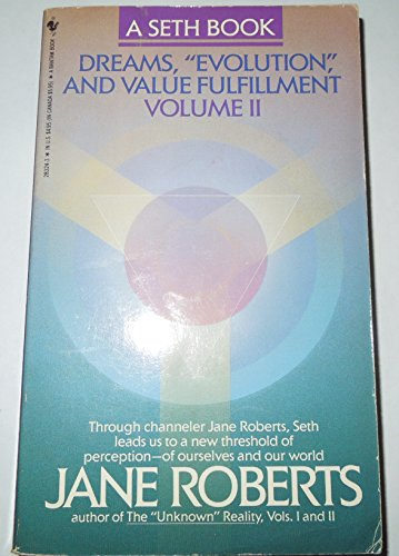 "9780553283242: Dreams, ""Evolution"", and Value Fulfillment, Vol. 2"