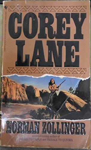 9780553283624: Corey Lane
