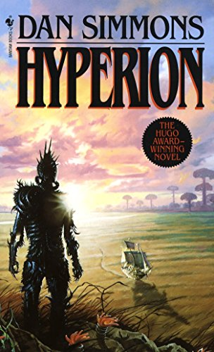 9780553283686: Hyperion (Hyperion Cantos)
