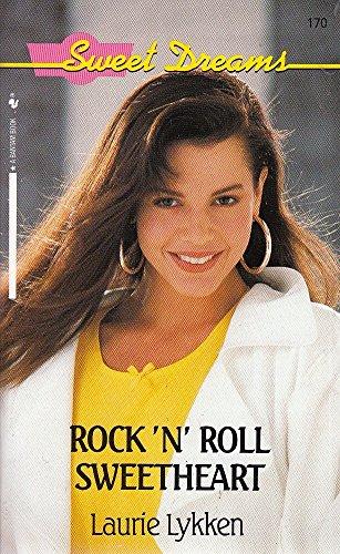 9780553283839: Rock 'N' Roll Sweetheart (Sweet Dreams Series #170)