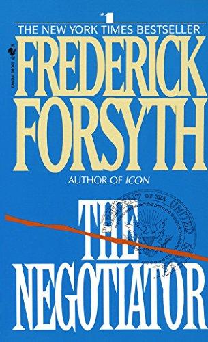 9780553283938: The Negotiator
