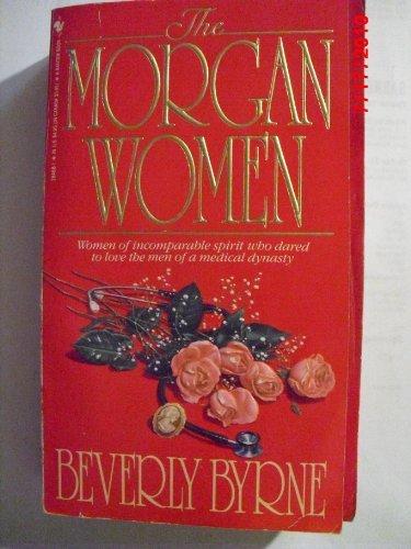 9780553284683: Morgan Women, The