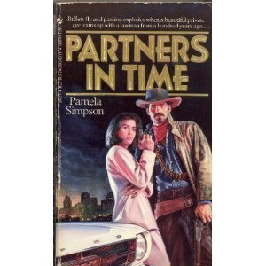 9780553284720: PARTNERS IN TIME