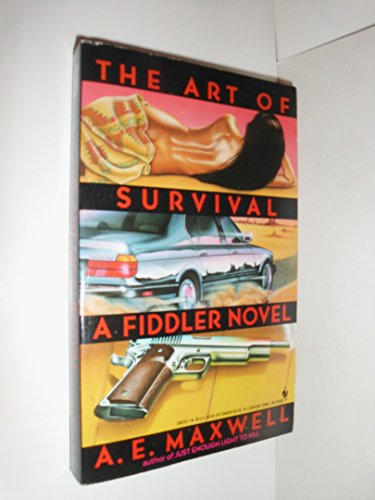 9780553284799: Art of Survival, The