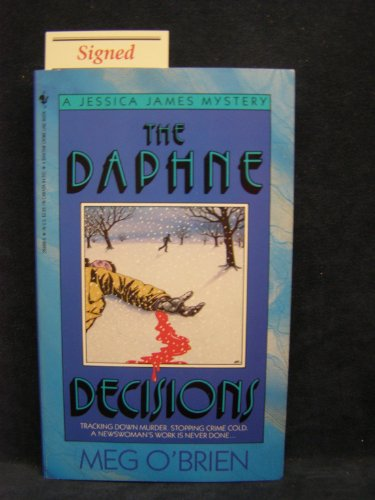 9780553284881: Daphne Decisions, The