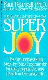 9780553284966: Super Joy