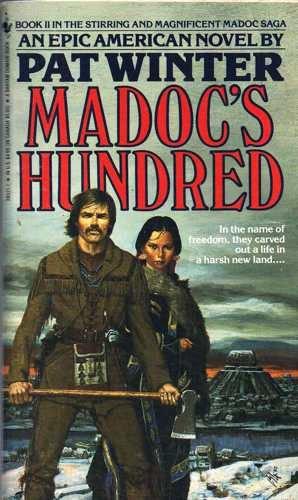 9780553285215: Madoc's Hundred (Madoc Saga, Book 2)
