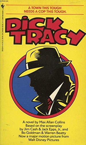9780553285284: Dick Tracy