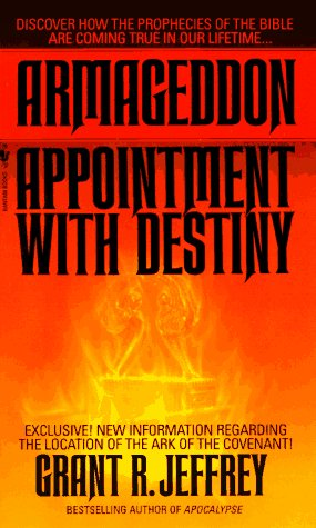 9780553285376: Armageddon: Appointment With Destiny
