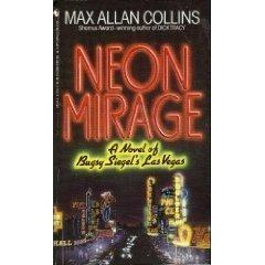 9780553285482: Neon Mirage