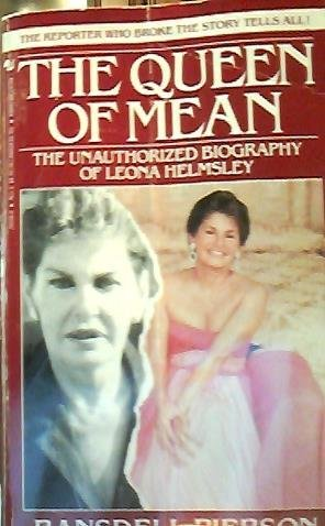 9780553285581: Queen of Mean, The