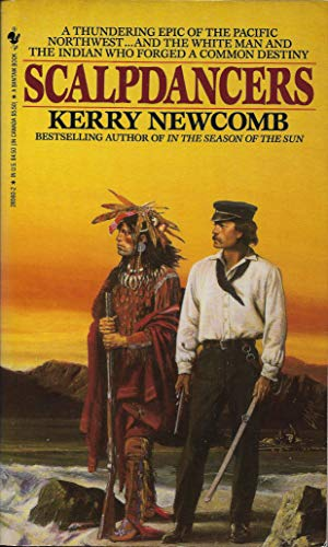 Scalpdancers: Kerry Newcomb