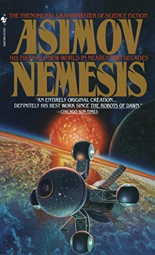 Nemesis: Isaac Asimov