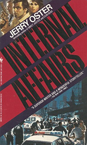 9780553286762: Internal Affairs