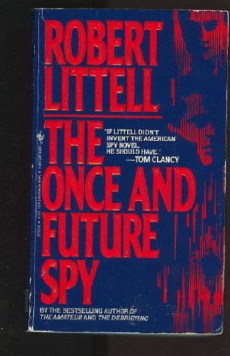 9780553287035: Once and Future Spy, The