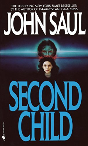 9780553287301: Second Child: A Novel