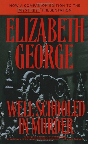 9780553287349: Well-Schooled in Murder (Inspector Lynley Mysteries, No. 3)