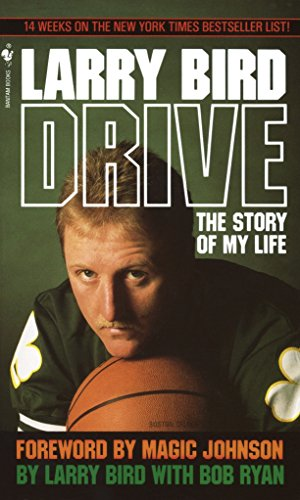 9780553287585: Drive: The Story of My Life