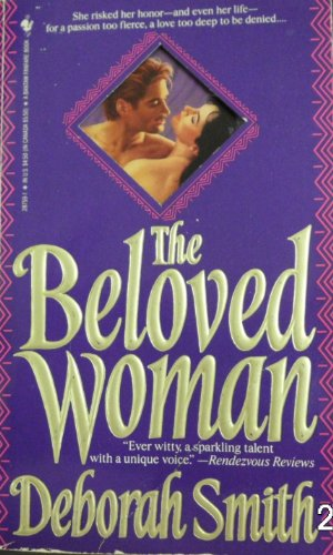 9780553287592: The Beloved Woman