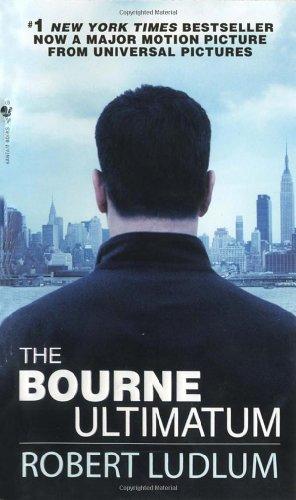 9780553287738: The Bourne Ultimatum
