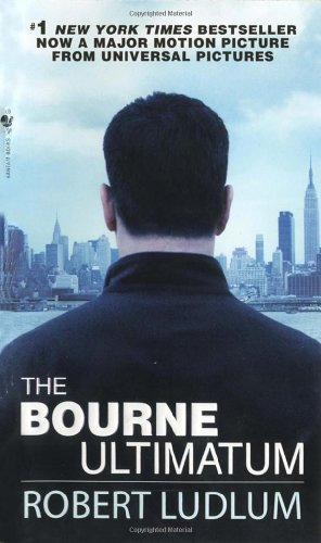 9780553287738: Bourne Ultimatum, The