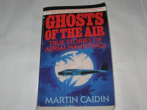 9780553287769: Ghosts of the Air