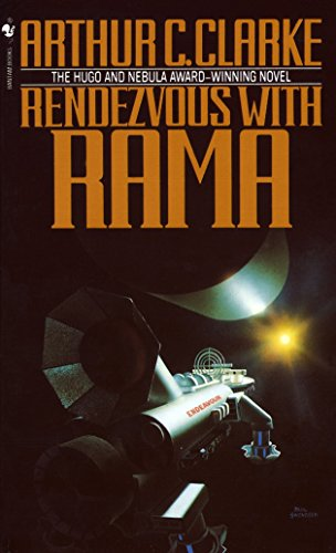 9780553287899: Rendezvous with Rama (Bantam Spectra Book)