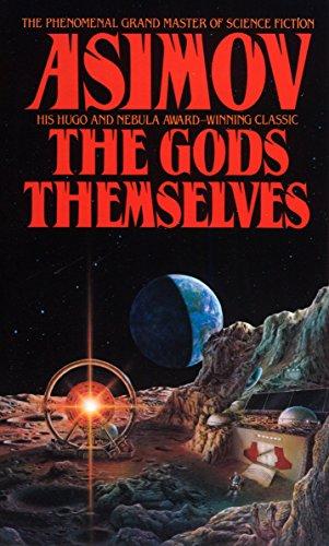 9780553288100: The Gods Themselves (Nemesis Bantam Spectra Book)