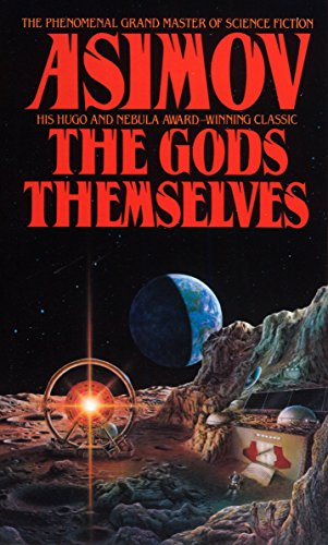 9780553288100: The Gods Themselves: A Novel