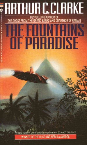 9780553288193: Fountains of Paradise, The