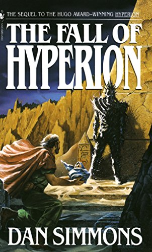 The Fall of Hyperion: Simmons, Dan