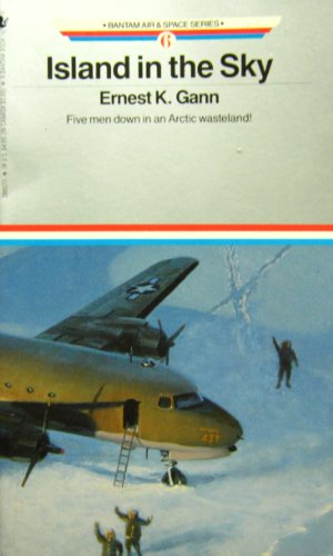 9780553288575: ISLAND IN THE SKY (Bantam Air and Space)
