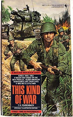 9780553288711: THIS KIND OF WAR (A Bantam War Book Giant)