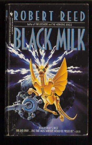 9780553288766: Black Milk