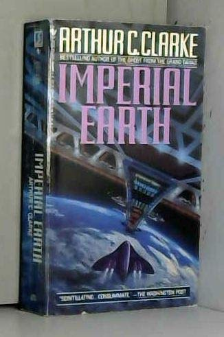 9780553288773: Imperial Earth