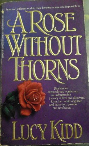 9780553289176: Rose Without Thorns, A