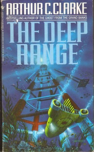 9780553289251: The Deep Range