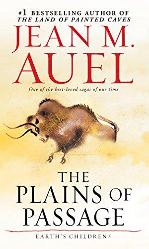 9780553289411: The Plains of Passage